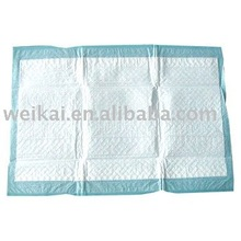 2013 disposable nonwoven medical and pet pad
