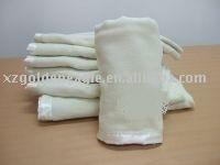 Pure Silk Fleece Blanket