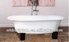 freestanding wooden bathtub wholesale NH-1012