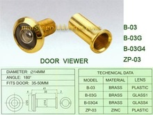Door Viewer / door eye viewer B-03