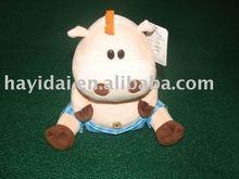 plush pig toy promotion gift