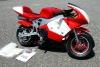 made in china 49CC pocket bike LWPB-608C electric bike