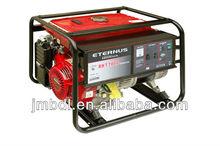 5 kva Generator Powered by HONDA