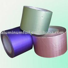 chocolate packaging material aluminium roll
