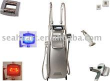 2012 new multifuntional beauty equipment