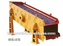 2012 China YA Series Mining Vibrating screen for ore and coal