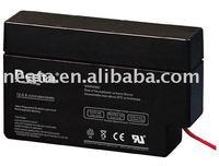 VRLA 12v 0.8ah lead acid battery