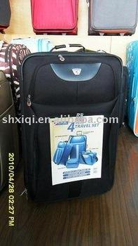 International Traveler Luggage---(HM-6021)