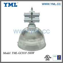Industrial and Mining Hanging Lighting Fixture