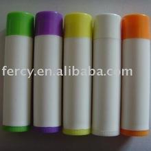 Empty Lip Balm Tube / Lip Balm Container / Lip Balm Case