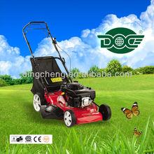 4 in 1 20 inch seft- propelled Lawn Mower