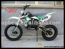 Upbeat motorcycle 125cc racing motorbike Dirt Bike