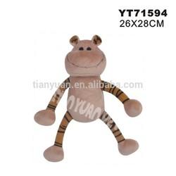 Stuffed Christmas Plush Toy Animals