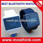 2014 SMS Sync Smart Bluetooth Watch