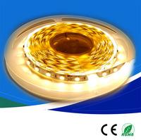 LED strip light,CE ROHS UL 60pcs 120pcs SMD3528 SMD5050 led strip
