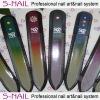 hot sell crystal glass nail file wholesale