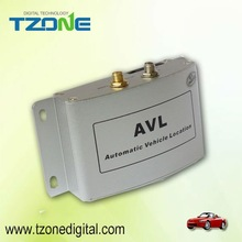 stable GPS Tracker with multiple alarm for tracking vehicle's location