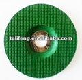 De resina de molienda para la rueda de piedra/vidrio/de mármol