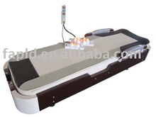 Thermal jade massage bed massager PLD-6018Y-2