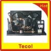 Tecumseh piston condensing unit