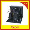 Tecumseh air-cooled condenser unit for cold room