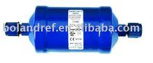 SEK Series liquid line molecular sieve filter driers