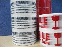Fragile Logo Printed Adhesive Tape