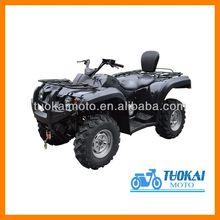 800cc Quad 4x4/4x2 road legal use for Europe Market (TKA800E)