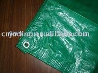 pe laminated tarps waterproof cover fabric green car cover tarps