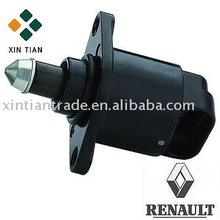 RENAULT Iac valve