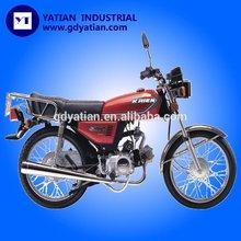 CG 110 MOTORCYCLE