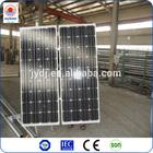 polycrystalline silicon solar panel/solar modules/Multicrystalline Module