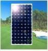 mono solar panel 165W
