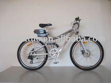 Electric mountain bicycle TDE04Z