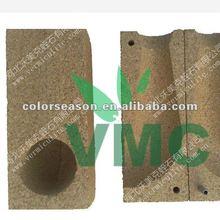 vermiculite casting