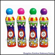 43ml bingo marker pen with Fluorescent ink&bingo daubers for gambling popular in Europe,Canada CH-2809