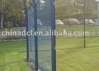 Cheap prefab fence panels