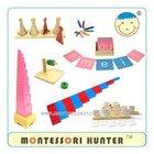 Montessori Materials,Sensorial
