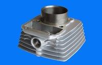 CG125 engine cylinder block