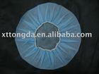 Dustproof colour paper nurse disposable medical surgical cap