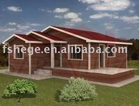 prefabricated fiberglass houses and villas qatar