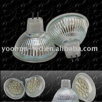High Quality LED Lamp, SMD LED MR16 1.2W
