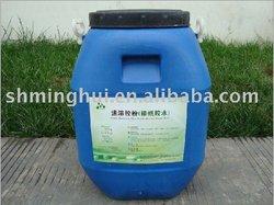 water based laminating adhesive