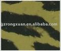 Láminas para gofrar de la materia textil