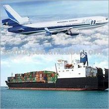 Spain sea shipping/sea freight from China Ningbo, Shenzhen, Guangzhou to Australia, Germany, Thailand, spain, turkey, Mexico