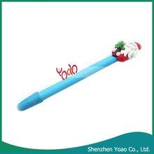Christmas Gift Santa Claus Ballpoint Pen 2 Pcs