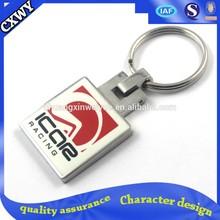 Metal Handmade Keychains