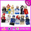 2015 nueva de madera lindo bebé de juguete de la muñeca, populares mini de madera bebé de juguete de la muñeca y la venta caliente de moda de madera bebé de juguete de la muñeca wj278722