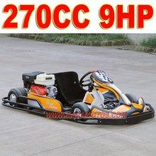 9HP 270cc Racing Petrol Go Karts