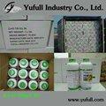 Herbicida selectivo 2 4 d amina sal 720g/l sl, arroz weedicide, productos químicos agrícolas